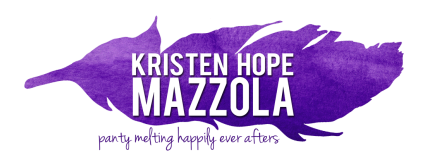 Kristen Hope Mazzola - Contemporary, New Adult & Erotic Author